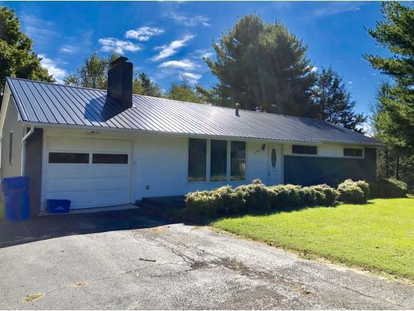 602 E. Main St., Jonesborough, TN 37659 (MLS #418746) :: Conservus Real Estate Group