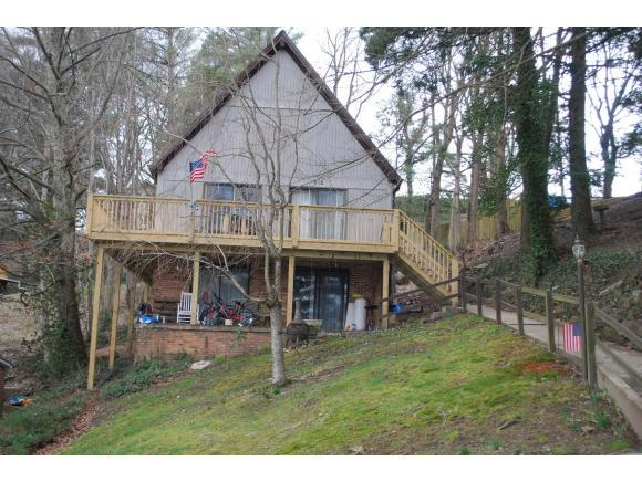 212 Highland Avenue, Norton, VA 24273 (MLS #418756) :: Conservus Real Estate Group