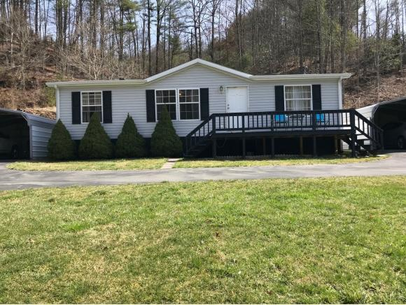 812 Wilcox Road, Mountain City, TN 37683 (MLS #418773) :: Conservus Real Estate Group