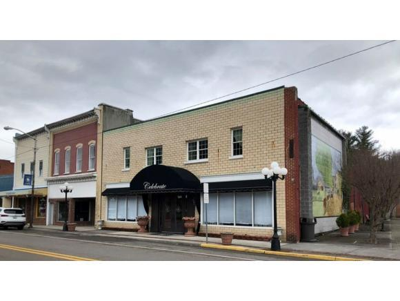 521 Front Street, East, Coeburn, VA 24230 (MLS #418778) :: Conservus Real Estate Group