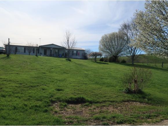 1176 Jarrell Ray Rd, Whitesburg, TN 37891 (MLS #418785) :: Highlands Realty, Inc.