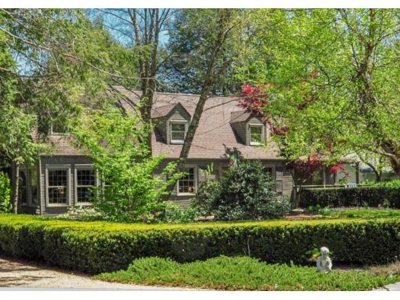 268 Whites Mill Road #0, Abingdon, VA 24210 (MLS #418804) :: Highlands Realty, Inc.