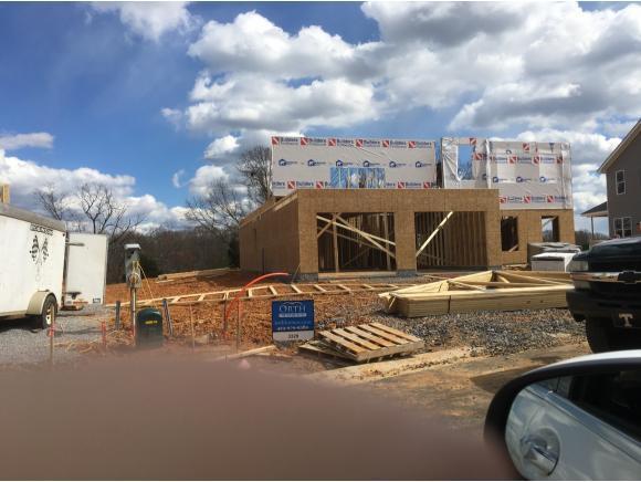3329` Murrayfield Way, Kingsport, TN 37664 (MLS #418826) :: Conservus Real Estate Group