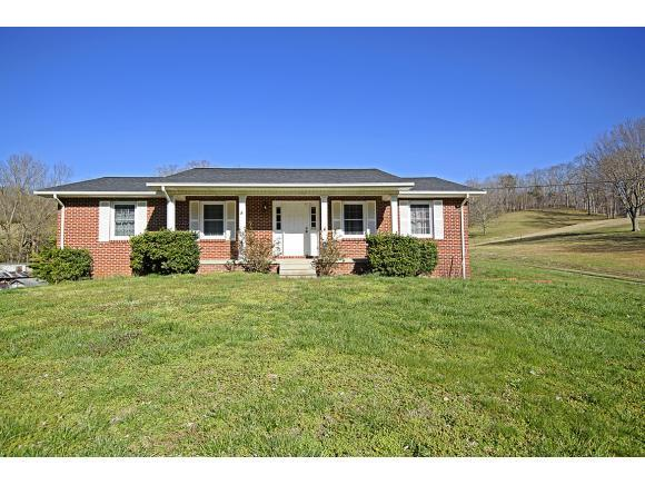1468 Goshen Valley Road, Church Hill, TN 37642 (MLS #418829) :: Conservus Real Estate Group