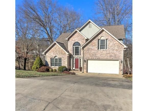 305 Glen Oaks, Johnson City, TN 37615 (MLS #418836) :: The Baxter-Milhorn Group