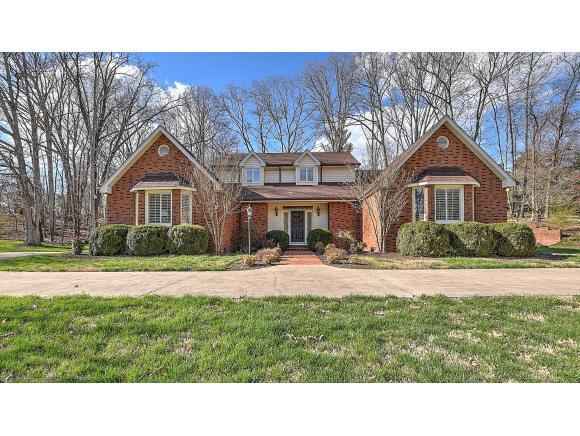 904 Chippendale Road, Kingsport, TN 37660 (MLS #418837) :: Highlands Realty, Inc.