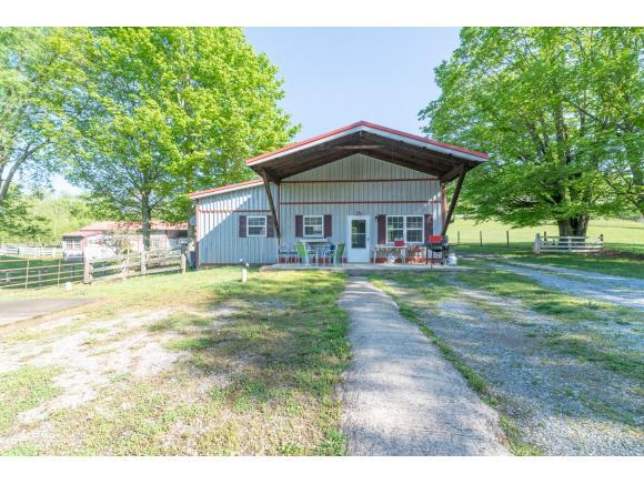 23889 Walden Road, Abingdon, VA 24210 (MLS #418843) :: Highlands Realty, Inc.