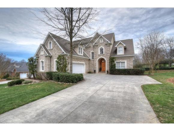 402 Magnolia Ridge Drive, Johnson City, TN 37659 (MLS #418857) :: Conservus Real Estate Group