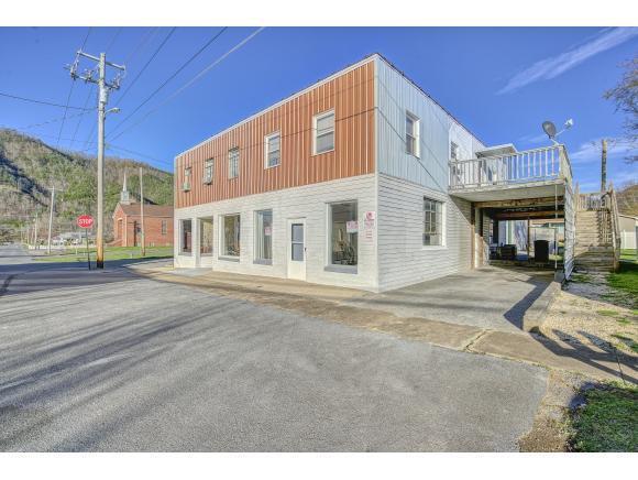 503 1st, Hampton, TN 37650 (MLS #418861) :: Conservus Real Estate Group