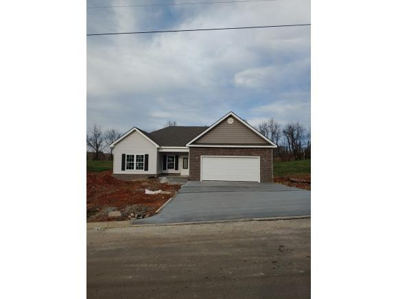2273 Poplar Ridge Court, Piney Flats, TN 37686 (MLS #418863) :: Conservus Real Estate Group