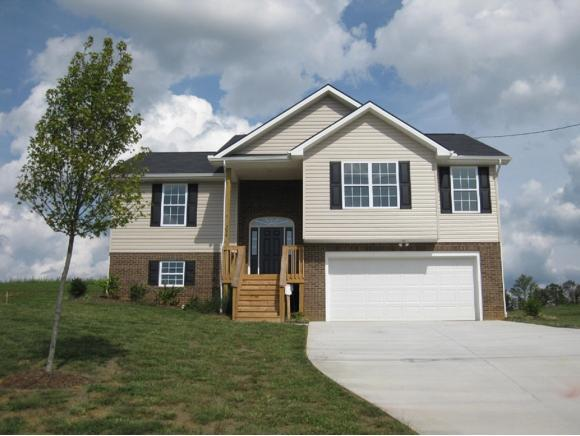 2241 Poplar Ridge Court, Piney Flats, TN 37686 (MLS #418865) :: Conservus Real Estate Group