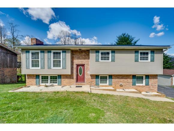 334 Summerville, Kingsport, TN 37663 (MLS #418884) :: Highlands Realty, Inc.