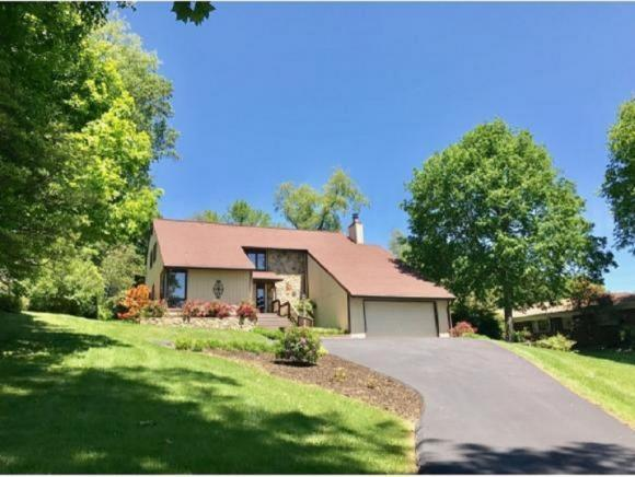 1760 Overhill Rd, Bristol, VA 24201 (MLS #418890) :: Highlands Realty, Inc.