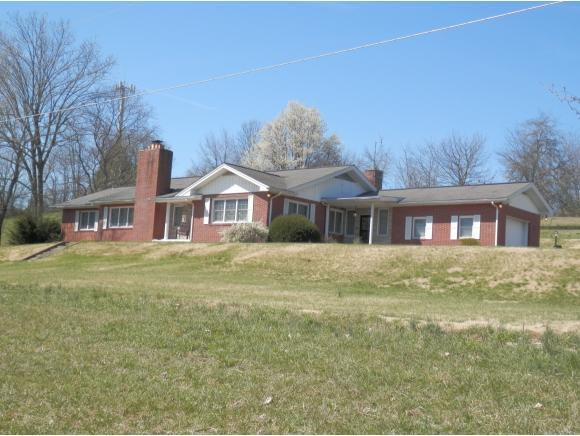 265 Maple Drive, Jonesville, VA 24263 (MLS #418918) :: The Baxter-Milhorn Group