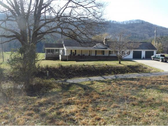727 Tarpine Va Rd, Rogersville, TN 37857 (MLS #418938) :: Conservus Real Estate Group