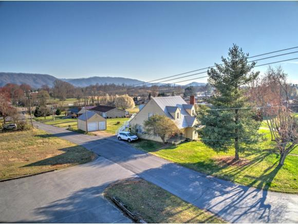 468 E. Main Boulevard, Church Hill, TN 37642 (MLS #418949) :: Conservus Real Estate Group