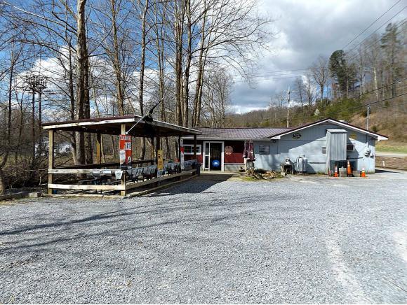 1976 Highway 91 #1, Elizabethton, TN 37643 (MLS #418952) :: Conservus Real Estate Group