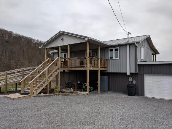 1113 Sorrel Creek Ln, Gate City, VA 24251 (MLS #418964) :: The Baxter-Milhorn Group