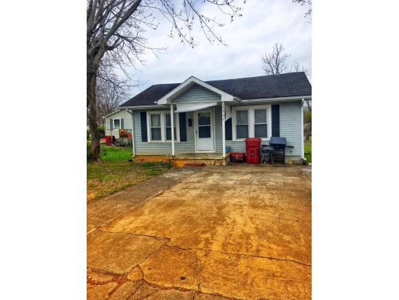 1503 E. Millard Street, Johnson City, TN 37601 (MLS #418968) :: The Baxter-Milhorn Group