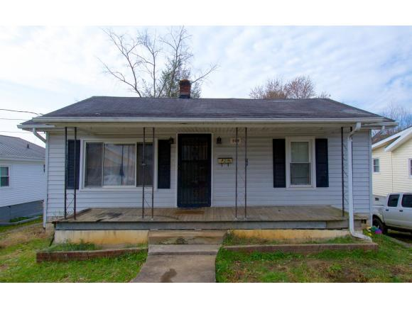 909 Hopson St., Johnson City, TN 37601 (MLS #418975) :: Conservus Real Estate Group