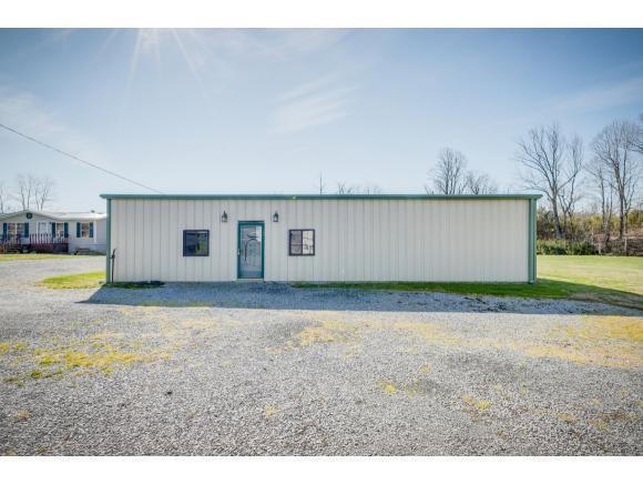 1896 Hwy 66 S #0, Bulls Gap, TN 37711 (MLS #419005) :: Conservus Real Estate Group