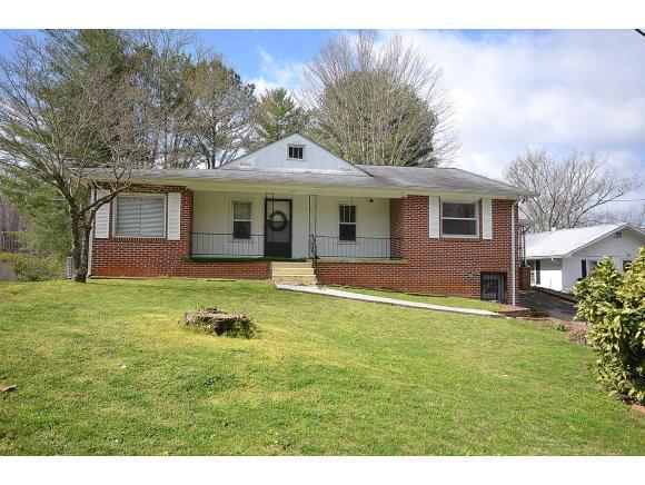 147 New Street, Jonesborough, TN 37659 (MLS #419048) :: Highlands Realty, Inc.