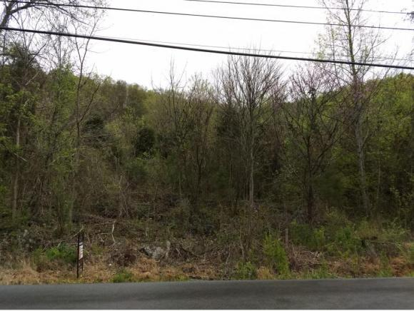 0 Cooks Valley Road, Kingsport, TN 37664 (MLS #419050) :: Conservus Real Estate Group