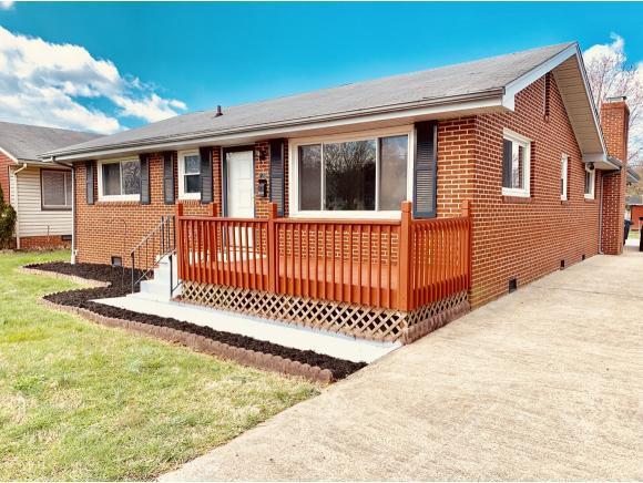 1508 Warpath Drive, Kingsport, TN 37664 (MLS #419052) :: Conservus Real Estate Group