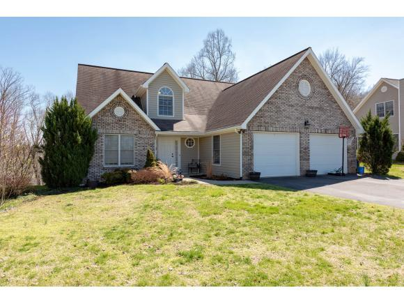 4036 Lake Forest Drive, Kingsport, TN 37663 (MLS #419056) :: Conservus Real Estate Group