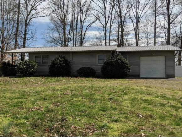 293 Upper Sand Valley Rd., Jonesborough, TN 37659 (MLS #419066) :: Conservus Real Estate Group