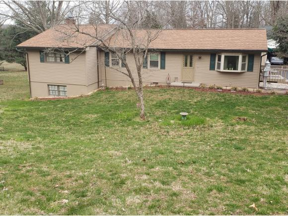 188 Shannon View Rd, Gray, TN 37615 (MLS #419067) :: Conservus Real Estate Group
