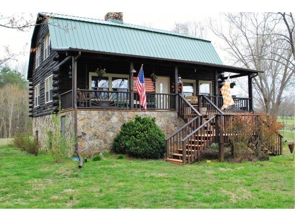 280 Overbrook Ln, Greeneville, TN 37743 (MLS #419068) :: Conservus Real Estate Group