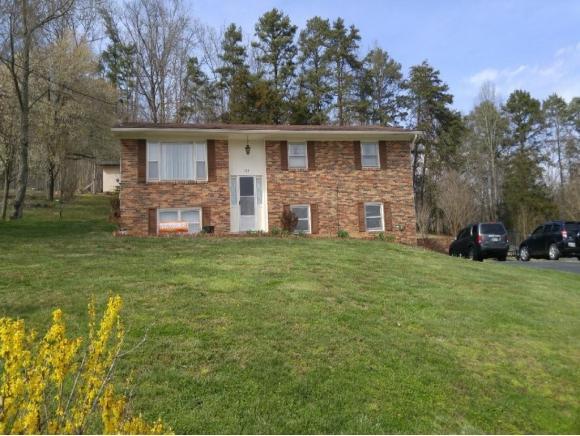 423 Pine Ridge Rd, Bluff City, TN 37618 (MLS #419072) :: Bridge Pointe Real Estate