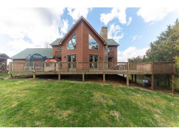 17049 Sedona Dr, Abingdon, VA 24211 (MLS #419078) :: Highlands Realty, Inc.