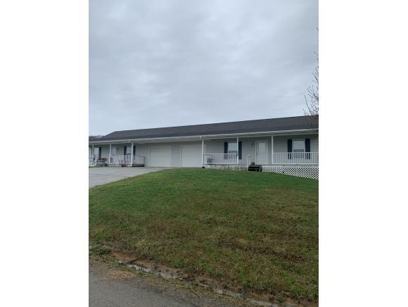 2050 E Fork Rd, Greeneville, TN 37743 (MLS #419086) :: Highlands Realty, Inc.