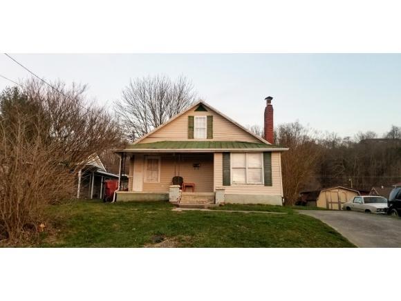 1310 St. Louis, Johnson City, TN 37601 (MLS #419095) :: The Baxter-Milhorn Group