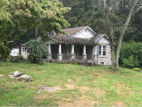248 Carters Valley Gardens, Kingsport, TN 37665 (MLS #419098) :: The Baxter-Milhorn Group