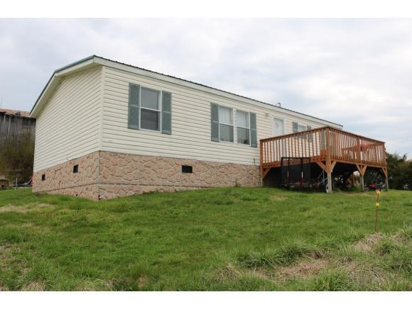 205 C W Kite Lane, Mosheim, TN 37818 (MLS #419099) :: Conservus Real Estate Group
