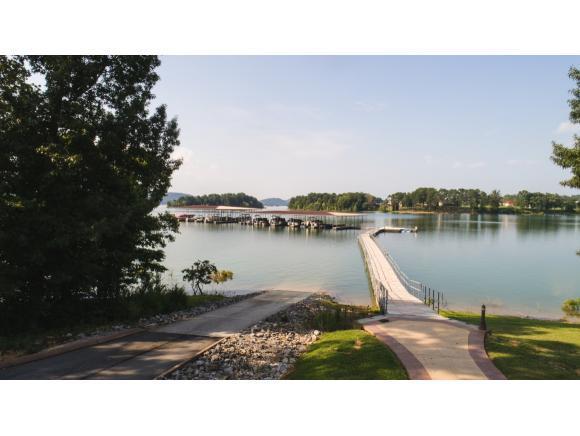 Lot 18 Grainger Landing, Rutledge, TN 37861 (MLS #419145) :: Conservus Real Estate Group