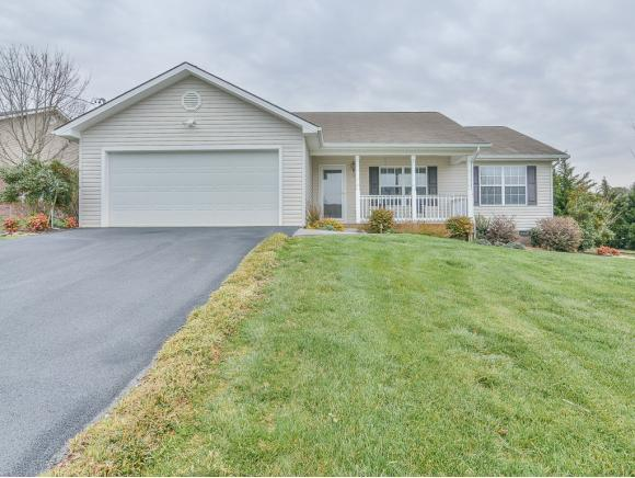 608 Willow Court, Piney Flats, TN 37686 (MLS #419151) :: Conservus Real Estate Group