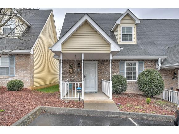 301 Milton Ct, Kingsport, TN 37664 (MLS #419152) :: Conservus Real Estate Group