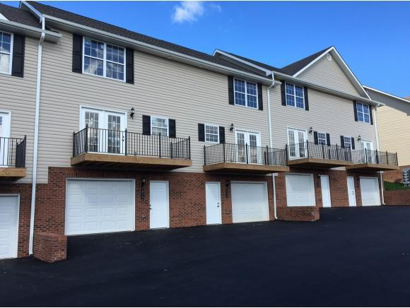 634 Grays Pointe Court #23, Johnson City, TN 37615 (MLS #419161) :: Bridge Pointe Real Estate