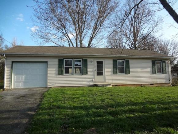 1009 Idlewylde Cir, Johnson City, TN 37601 (MLS #419183) :: Bridge Pointe Real Estate