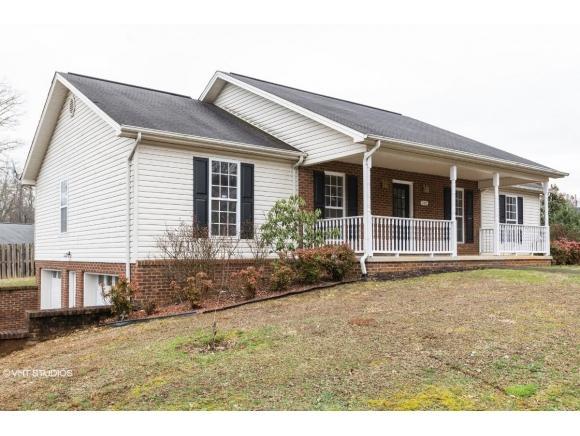 106 Helen Court, Johnson City, TN 37604 (MLS #419201) :: Bridge Pointe Real Estate
