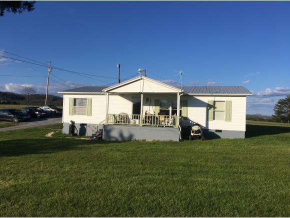 14970 W Andrew Johnson Hwy., Bulls Gap, TN 37711 (MLS #419221) :: Highlands Realty, Inc.