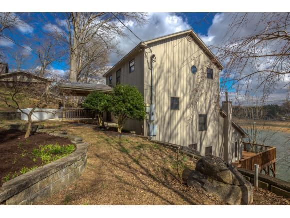 340 Hamilton Drive, Blountville, TN 37617 (MLS #419312) :: Bridge Pointe Real Estate