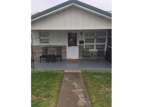 328 Glen, Kingsport, TN 37665 (MLS #419325) :: Bridge Pointe Real Estate