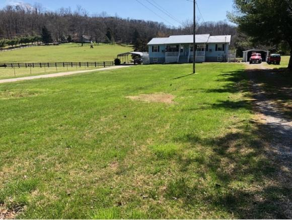 140 Harold Cemetery Rd, Greeneville, TN 37745 (MLS #419336) :: Highlands Realty, Inc.