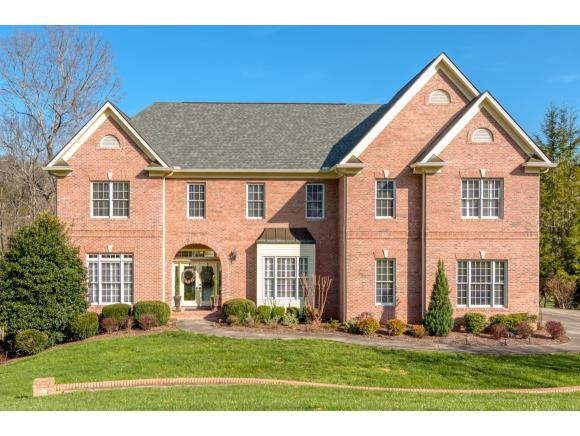 1024 Stagshaw Lane, Kingsport, TN 37660 (MLS #419341) :: Highlands Realty, Inc.