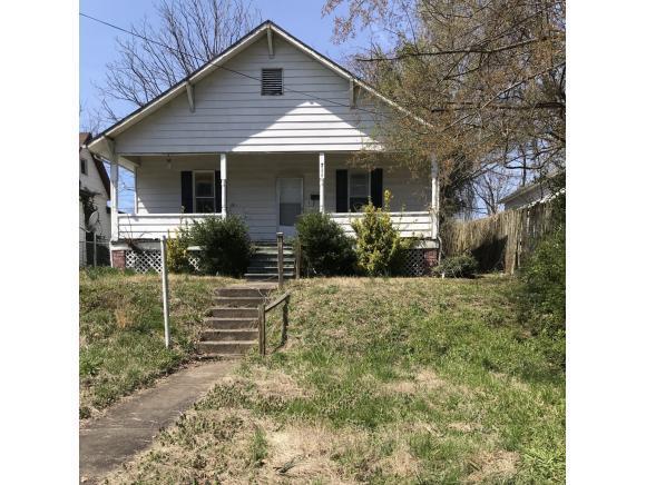 711 E Fairview, Johnson City, TN 37601 (MLS #419345) :: The Baxter-Milhorn Group